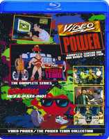 Video Power & The Power Team