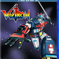 Armored Fleet Dairugger XV / Voltron: Vehicle Force