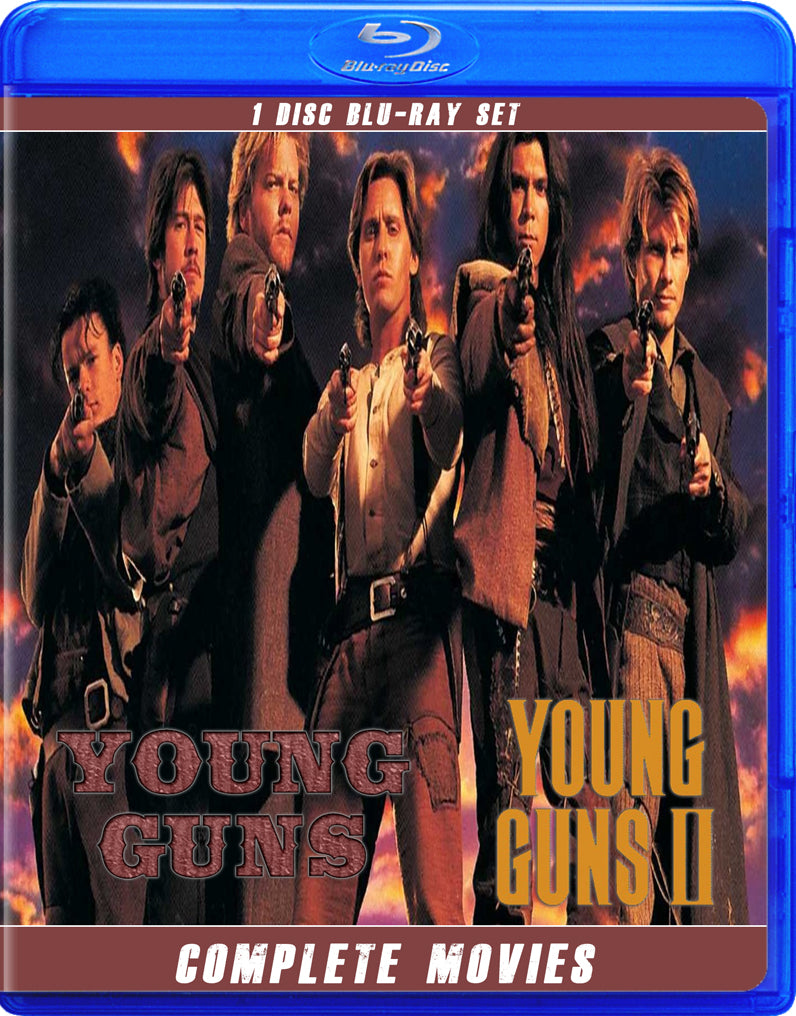 Young Guns I & II