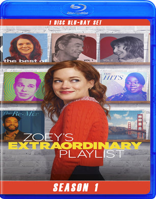 Zoey's Extraordinary Playlist - Season 1
