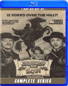 Zorro and Son