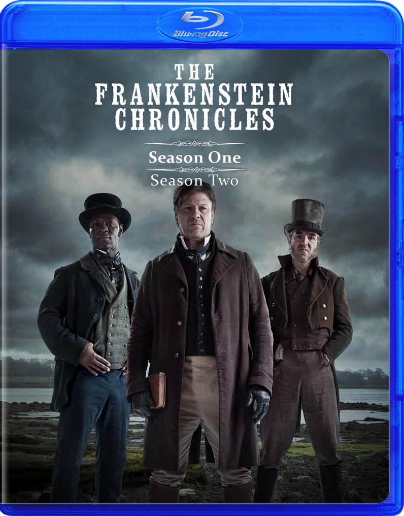 Frankenstein Chronicles, The