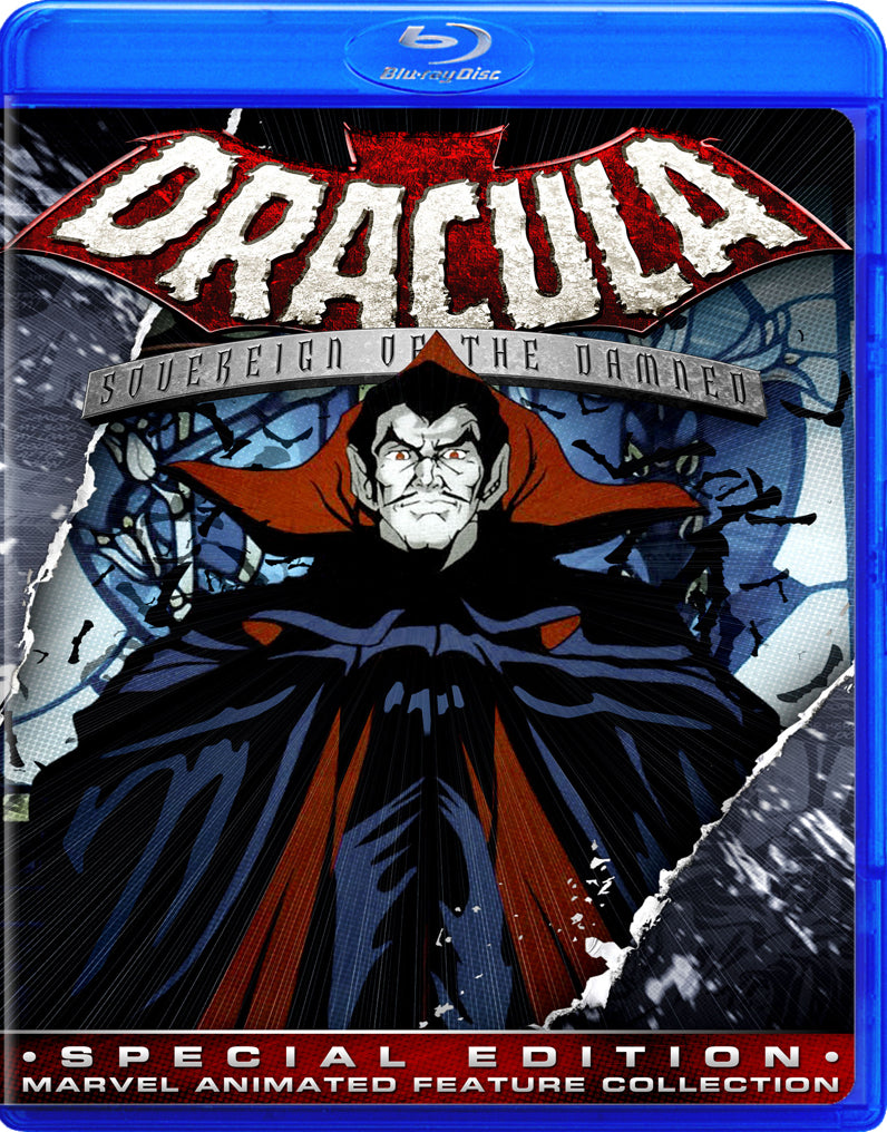 Dracula, Sovereign of the Damned