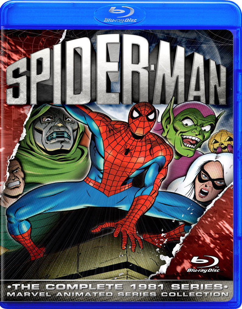 Spider-Man: The '81 Collection