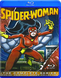 Spider-Woman (1080p)
