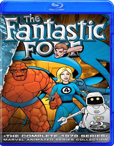 Fantastic Four '78 Series