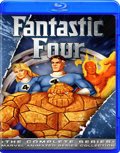 Fantastic Four 90s Series