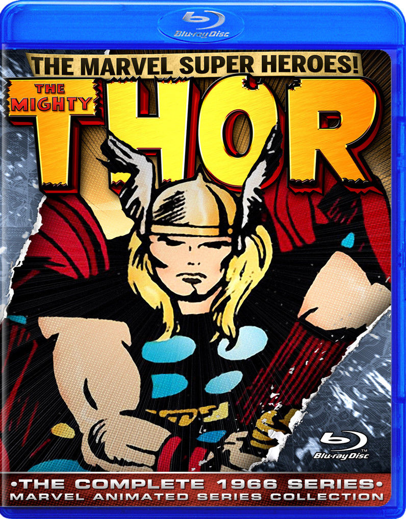 Mighty Thor '66, The