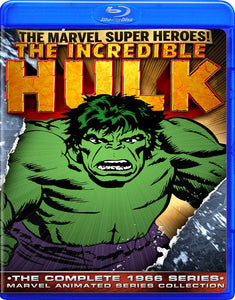 Incredible Hulk '66, The