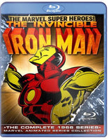 Marvel Super Heroes, The