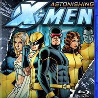 Marvel Knights Astonishing X-Men