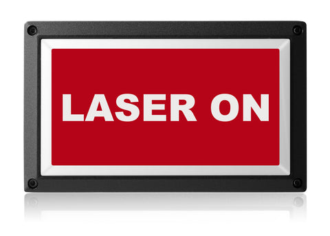 LASER-ON LIGHT from Rekall Dynamics