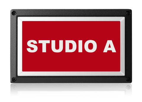 STUDIO A LIGHT from Rekall Dynamics
