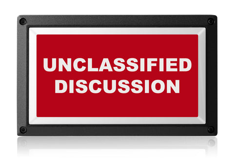 UNCLASSIFIED DISCUSSION LIGHT from Rekall Dynamics