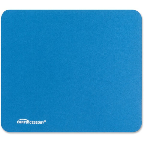 Compucessory Compucessory Smooth Cloth Nonskid Mouse Pads