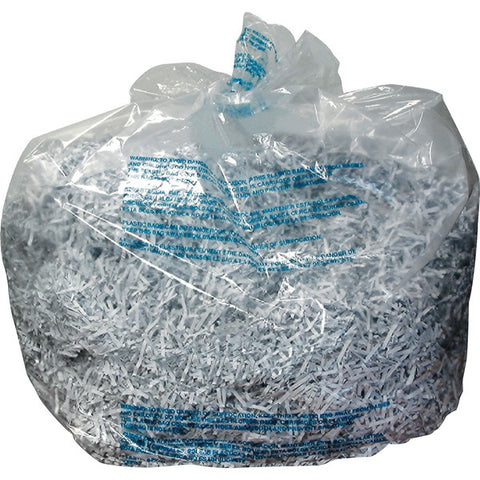 ACCO 13-19 Gallon Plastic Shredder Bags
