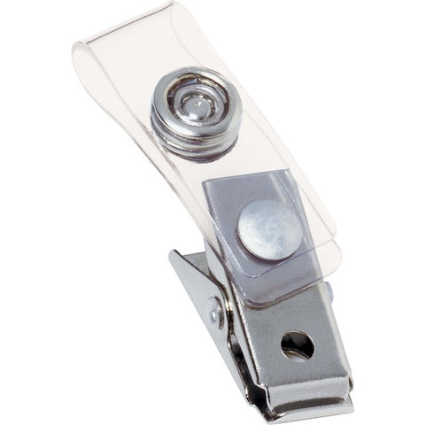 ACCO Brands Corporation ID Badge Clip