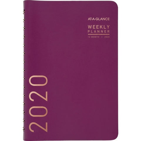 ACCO Brands Corporation Fashion Weekly/Monthly Planner