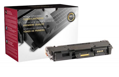CIG High Yield Toner Cartridge for Xerox 106R02777