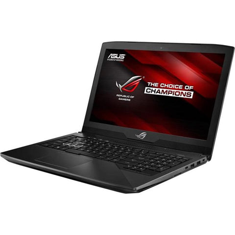 ASUS Computer International GL SERIES 15.6IN W10 I7-7700HQ 16G