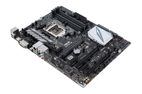 ASUS Computer International  Z170 64GB DDR4 LGA 1151