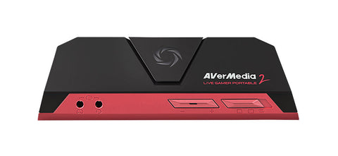 AVerMedia Technologies, Inc Live Gamer Portable 2
