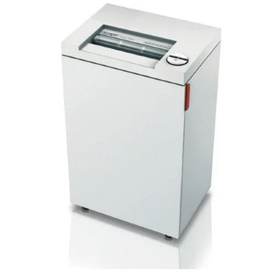 MBM Destroyit 2465 CC Cross Cut P5 Paper Shredder