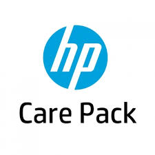 HP HP Electronic Care Pack (Next Business Day) (Onsite Service + DMR) (4 Year)