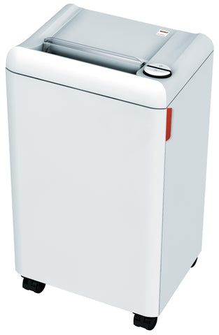 MBM Destroyit 2360 Strip Cut Paper Shredder