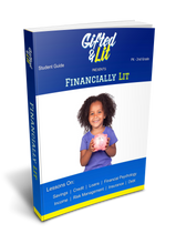 Load image into Gallery viewer, Financial Literacy Curriculum: Pre-K - 2nd Grade (Digital Download)