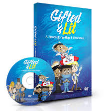 Gifted & Lit Volume 1 DVD $19.97