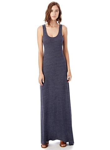 Scoop Tank Dress - Harvest Beauty