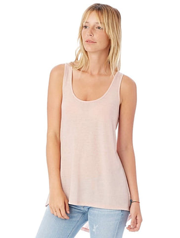 Float Eco-Tank Top - Harvest Beauty