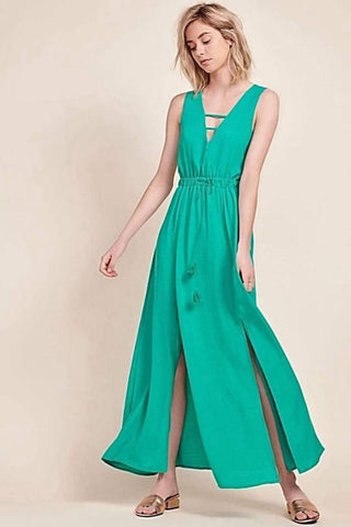 Maxi Dress - Harvest Beauty