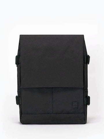 EAMES STEALTH BACKPACK IN BLACK - Harvest Beauty