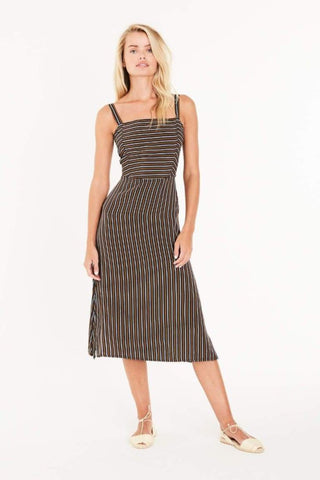 Katergo Midi Dress - Harvest Beauty