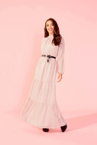 Be Someone Maxi Dress - Harvest Beauty