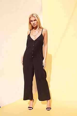 Tencel Jumpsuit - Harvest Beauty