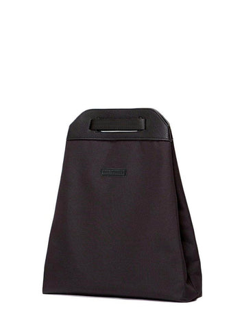 Calina Stealth Backpack In Black One Size / Black Bags