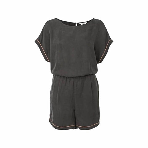YAYA JUMPSUIT PLAYSUIT - Harvest Beauty