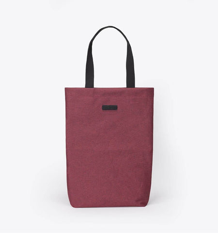 FINN BAG IN RED - SLATE SERIES