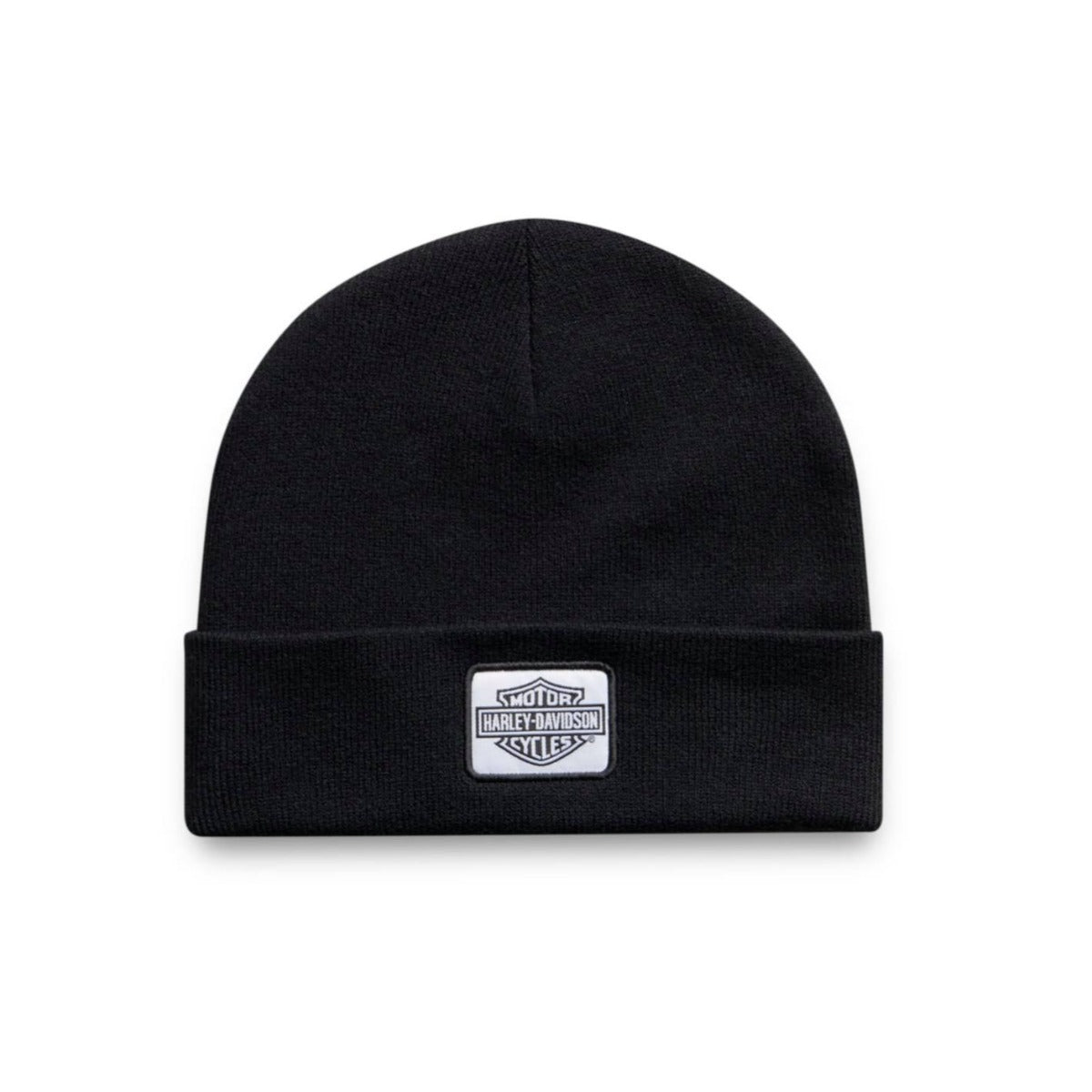 Men's Traditional Logo Knit Hat