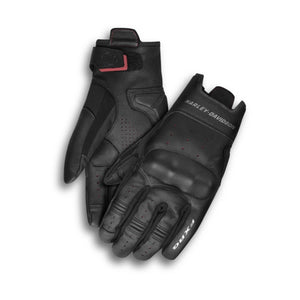 GLOVES-F/F,LIGHTWEIGHT,MIXED,BLK