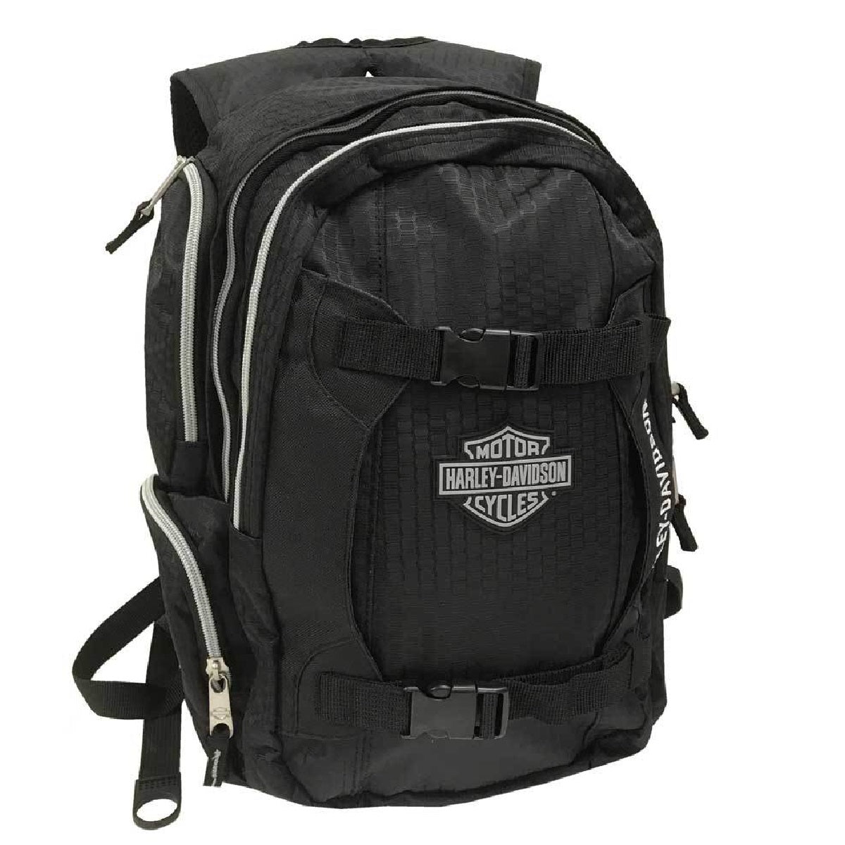 Equipt Backpack Black