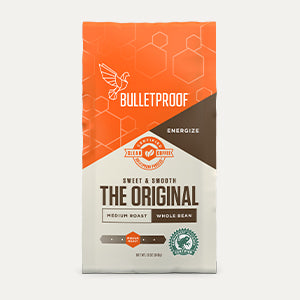 Bulletproof Original Whole Bean