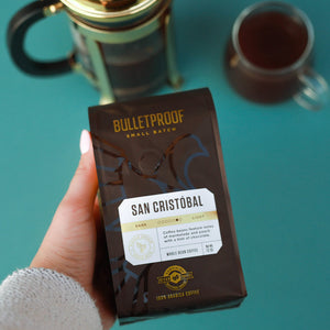 Bulletproof Small Batch Coffee