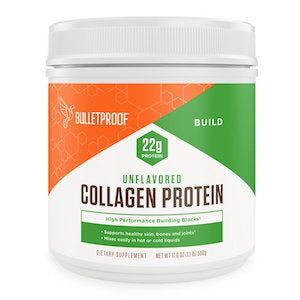 Unflavored Collagen Protein Net Wt. 17.6oz