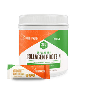 Bulletproof Collagen Protein Collection