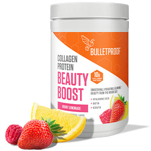 Collagen Protein Beauty Boost - NEW