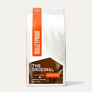 Bulletproof Original Ground Coffee 12oz.